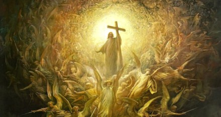 jesusconquers